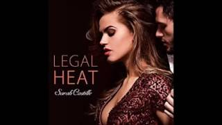 Legal Heat   audiobook  Legal Heat Series #1