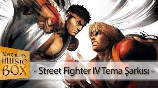 EXILE - The Next Door〜Indestructible (Street Fighter IV OST)…