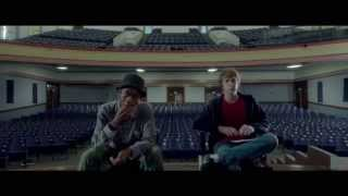 ME AND EARL AND THE DYING GIRL Featurette: The Part About The Animator