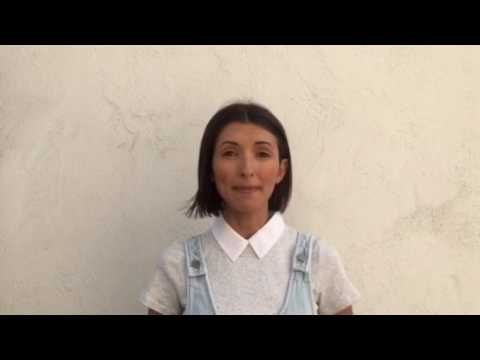 LetsTalkAboutHD with actress India de Beaufort