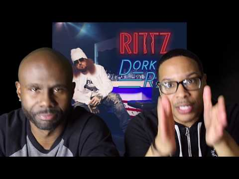 "Rittz - ""Dork Rap"" (REACTION!!!)"