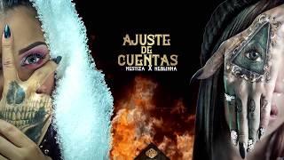 Mestiza & Neblinna - Ajuste de Cuentas [Official Audio]