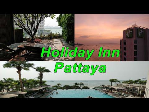 Holiday Inn Pattaya - Great rooms, views & location