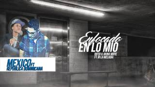 ENFOCADO EN LO MIO - DIFER & YOUNG MOYE FT JR LA MELODIA thumbnail