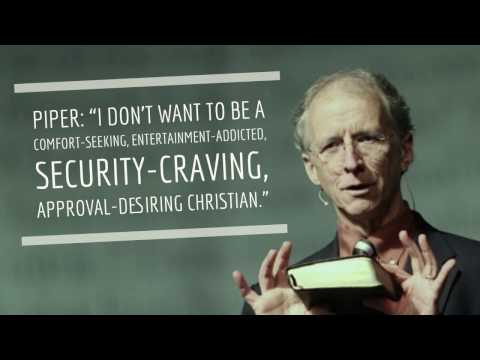"""Church"" in America Today - John Piper (Sermon Jam)"