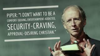 """Church"" in America Today - John Piper (Sermon Jam)"