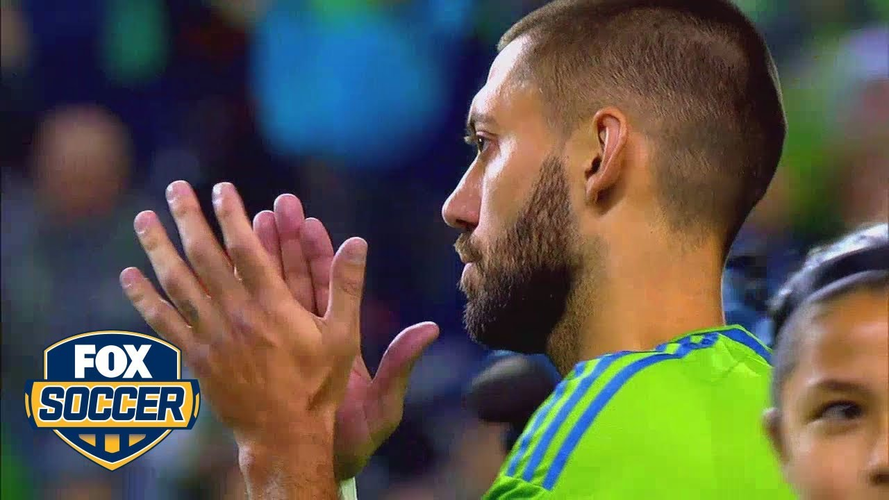 Clint Dempsey salvages stoppage-time draw for Sounders at Portland