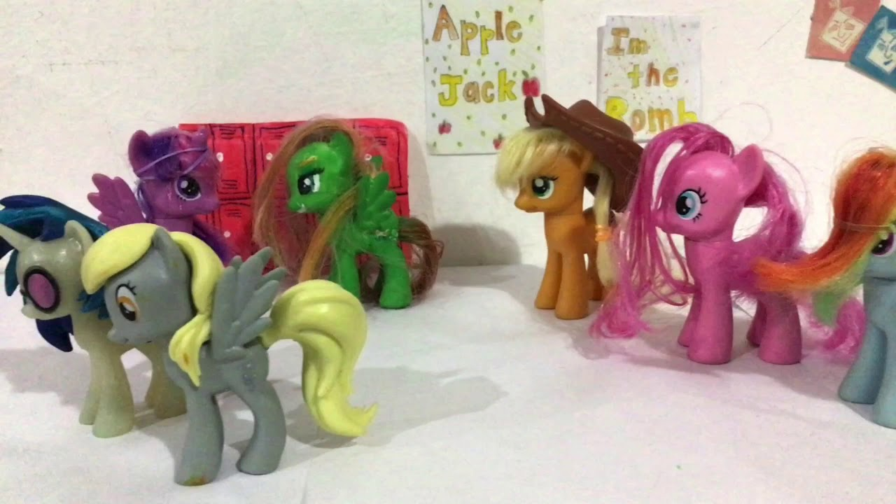 The Squad Mlp Trailer