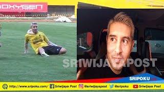 Download Video Penampilan Baru Esteban Vizcarra Warna Rambutnya Mirip Bintang Piala Dunia MP3 3GP MP4