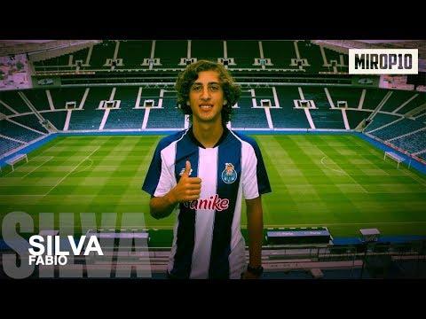 FÁBIO SILVA ✭ PORTO ✭ THE PORTUGUESE WONDERKID ✭ Skills & Goals ✭ 20182019 ✭