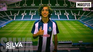 Baixar FÁBIO SILVA ✭ PORTO ✭ THE PORTUGUESE WONDERKID ✭ Skills & Goals ✭ 2018/2019 ✭