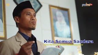 Kita Semua Saudara !! - Ketua PW Pemuda Muhammadiyah Jatim - Cahaya Hikmah