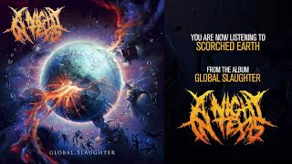 A NIGHT IN TEXAS Global Slaughter Official Album Stream