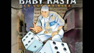 Watch Baby Rasta Sigo Tus Pasos video