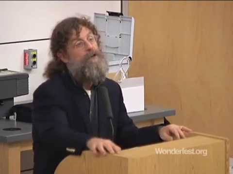 Robert Sapolsky - Carl Sagan Prize for Science Popularization 2008