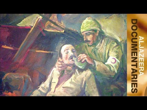 WWI Through Arab Eyes | The Arabs | Episode One