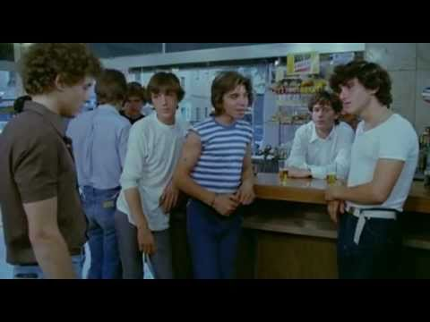 Colegas (1982): Hablando sobre el cine kinki