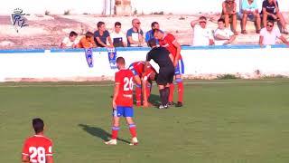 Pretemporada | Real Sociedad 1-2 Real Zaragoza (partido completo) | 1/8/2018
