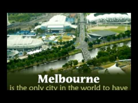Find Out Here Interesting Facts About Melbourne Australia
