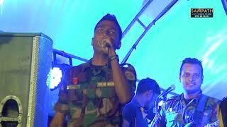 CSD DJ NONSTOP | SAMPATH LIVE VIDEOS