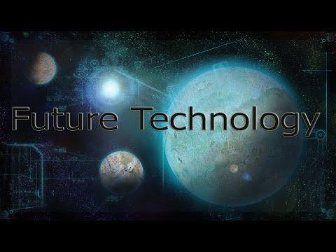 Future Technology Background Music Royalty Free