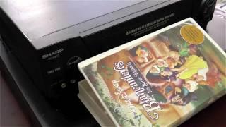 Video Disney VHS Blancanieves y los Siete Enanos con doblaje español original de 1964 download MP3, 3GP, MP4, WEBM, AVI, FLV Oktober 2018