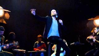 Jovanotti live ORA 2011 - (13) Punto (Jovanotti fan club Rimini)