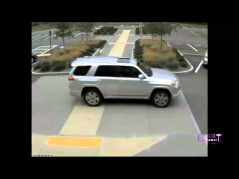 Philip Chism Surveillance Video Inside Danvers High School