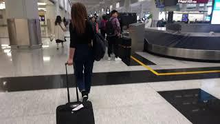 аэропорт Гонконг. Краткий обзор и описание получения визы на границе с Китаем по прилету в Гонконг