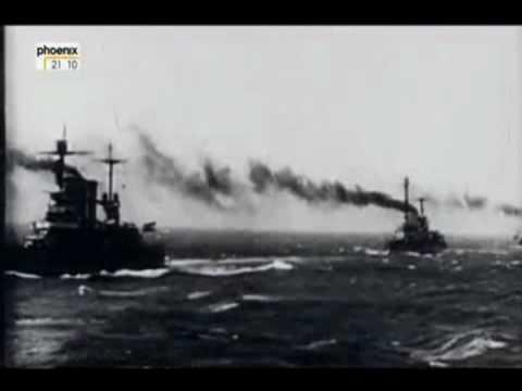 Die kaiserliche Marine / The imperial german Navy