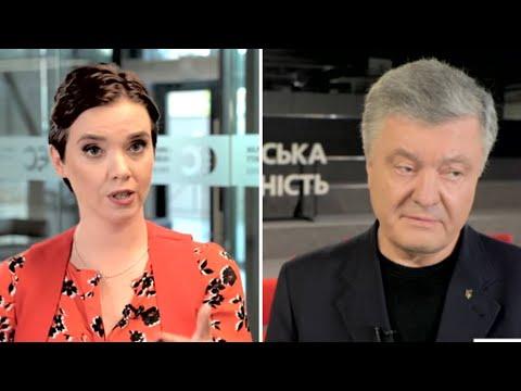 Петро Порошенко відповів