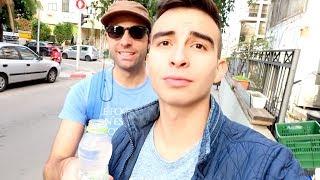 BUSCANDO SUGAR DADDY EN ISRAEL | Nicolás Vélez