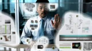 Microsoft Future Vision on Productivity HD