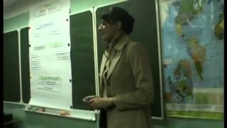 Метапредметный урок-импровизация по теме