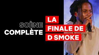 LA FINALE DE D SMΟKE I Scène complète I Rhythm + Flow I Netflix France