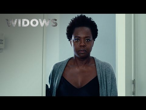 Widows | Look For It on Digital, Blu-ray and DVD | 20th Century FOX