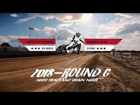 Mid America Speedway 2018- Round 6