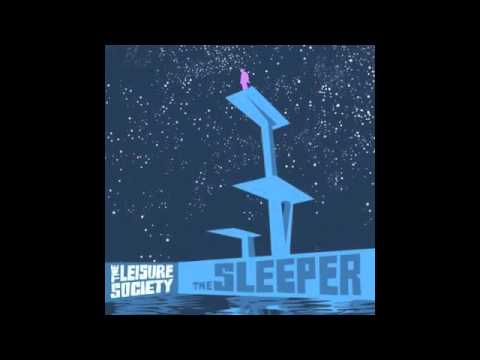 A Short Weekend Begins With Longing - The Leisure Society