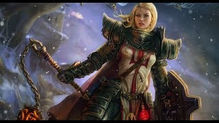 World of Warcraft Classic - Day 48 : The Return of the Paladin