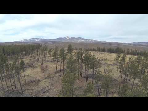 Philmont Aerial Video - Extended Version