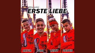 Erste Liebe (feat Artur Dustin Lenny)