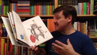 Джованна Зоболи. Полосатый кот и Таинственная мышь на каникулах