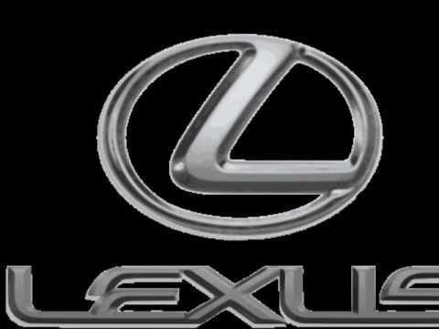 lexus hybrid song