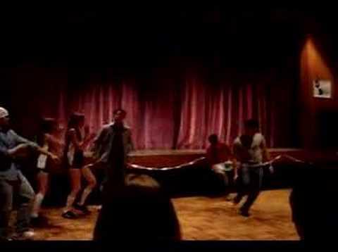 UofS Urban Beats Dance Show 2007 : Urban Beats (Finale)
