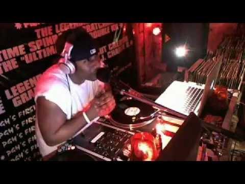 underground ''real'' hip hop mastermix!!! ep 6