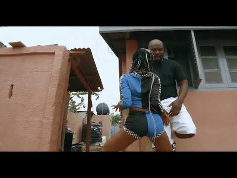 Gasmilla - Everything (Dir Milla Lamptey)
