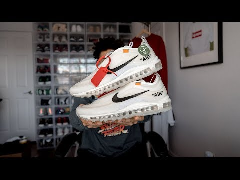 The Most Expensive Fake Off White Air