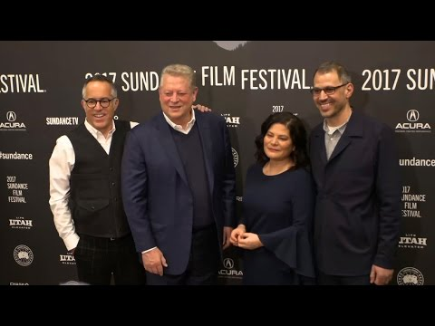 'An Inconvenient Sequel: Truth To Power' Sundance Premiere