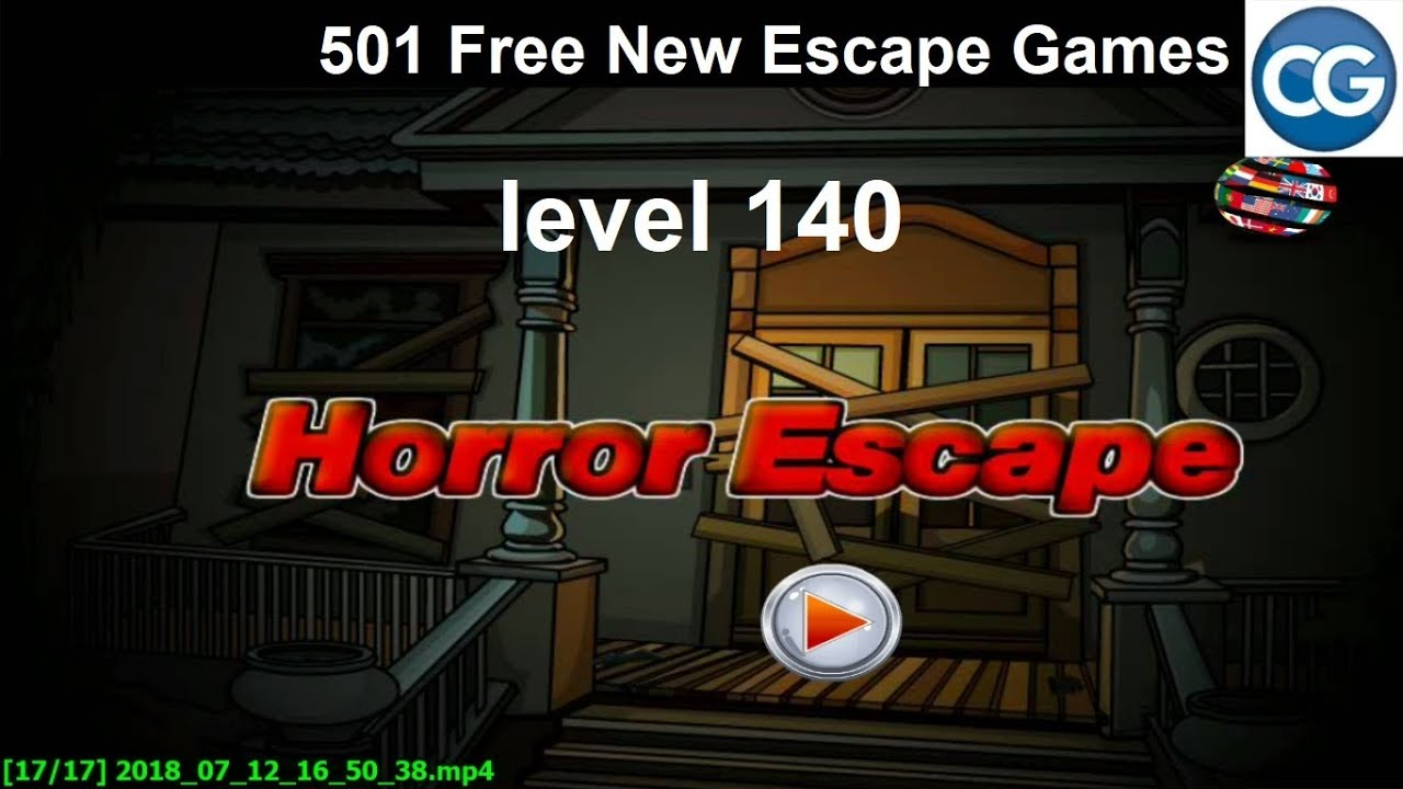 29+ 501 Free New Escape Games  JPG