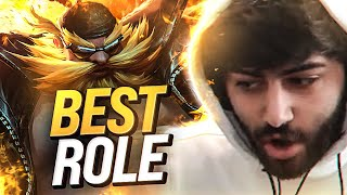 Yassuo | IS JUNGLE THE BEST ROLE IN THE GAME?!? (Jungle Unranked to Challenger)